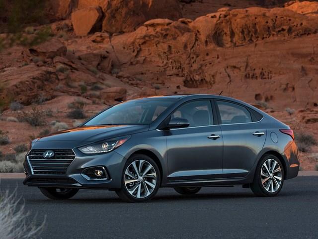 """""""Soi"""" ưu nhược điểm của mẫu xe hạng B Hyundai Accent 2020 - Ảnh 2"""