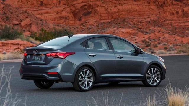 """""""Soi"""" ưu nhược điểm của mẫu xe hạng B Hyundai Accent 2020 - Ảnh 3"""