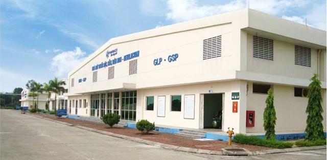 CTCP Dược phẩm TW1 bị xử phạt 85 triệu đồng (Ảnh: IT)