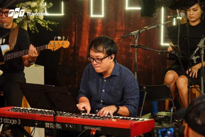 Rời ban nhạc Anh Em, nghệ sĩ piano Tuấn Nam: 'Mâu thuẫn à, có chứ' - 2