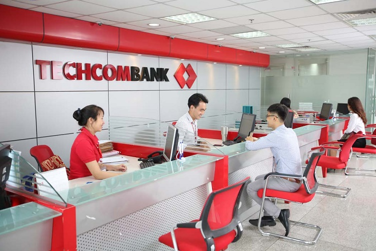Ngân hàng TMCP Kỹ thương Việt Nam (Nguồn: Techcombank)