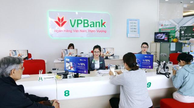 VPBank được Proparco cấp khoản vay 50 triệu USD - Ảnh 1.