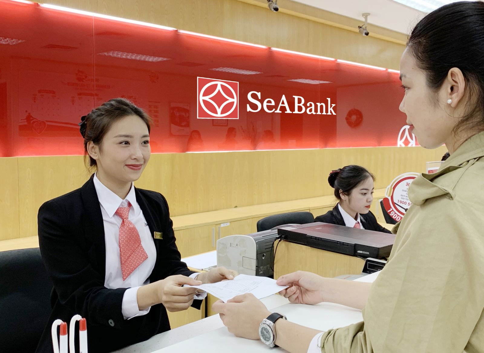 Lãi suất ngân hàng SeABank tháng 10/2020: Cao nhất là 6,88%/năm - Ảnh 1.