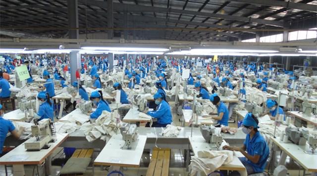 Đầu tư lĩnh vực công nghiệp chế biến, chế tạo đạt 10,7 tỷ USD - Ảnh 1