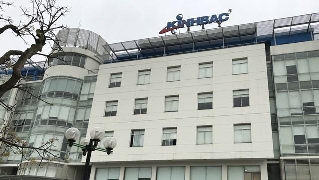 Doanh thu 9 tháng đầu năm của Kinh Bắc giảm 62% - Ảnh 1