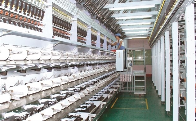 Quý III/2020, lợi nhuận STK giảm 61% do nhu cầu sản phẩm sụt giảm. Ảnh: IT