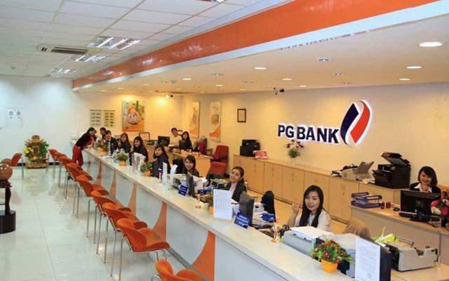 PG Bank báo lãi quí III giảm 70% - Ảnh 1
