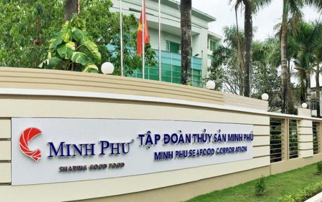 Thủy sản Minh Phú báo lãi quí III đật 243 tỉ đồng - Ảnh 1