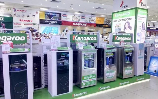 Tập đoàn Kangaroo báo lãi quí III gấp 3 lần  - Ảnh 1