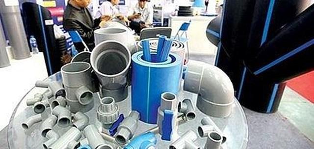 Nhựa Đồng Nai báo lãi quí III sụt giảm 52% - Ảnh 1