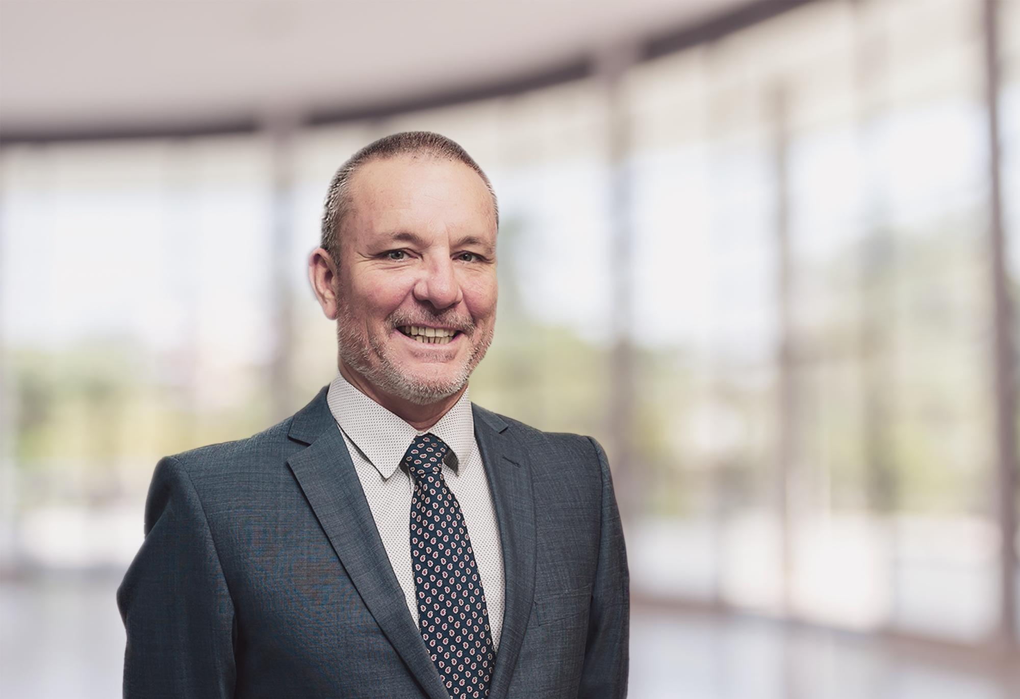 Phó Tổng Giám đốc Savills: BĐS công nghiệp sẽ tiếp tục là 'con cưng' của ngành bất động sản - Ảnh 1.
