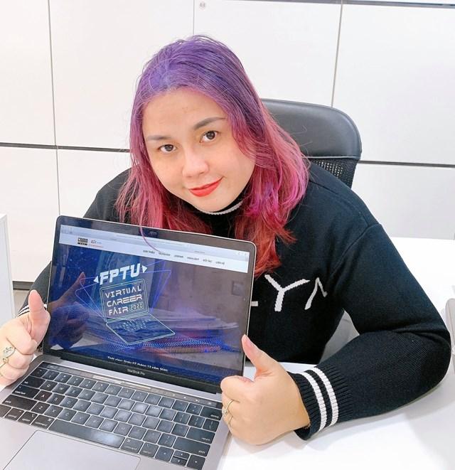 Bà Nguyễn Lan, Chuyên gia xây dựng trải nghiệm cho doanh nghiệp