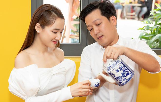 Nhã Phương: Không phải chồng tôi mà tôi khen, nhưng Trường Giang giỏi thật - Ảnh 4.