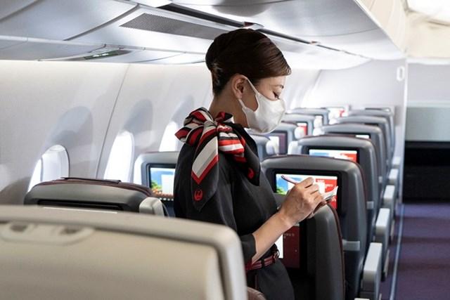 Japan Airlines (JAL) là hãng hàng không đầu tiên tại Nhật Bản áp dụng gói hỗ trợ đặc biệt này cho khách hàng của mình