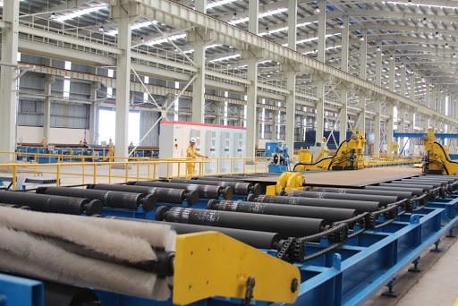 PVCoating ước tổng doanh thu 2020 vượt 13% kế hoạch - Ảnh 1