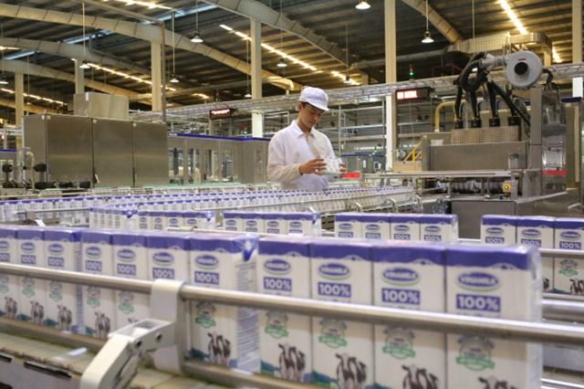 VNM: Đăng ký bán hơn 310 nghìn cổ phiếu quỹ - Ảnh 1