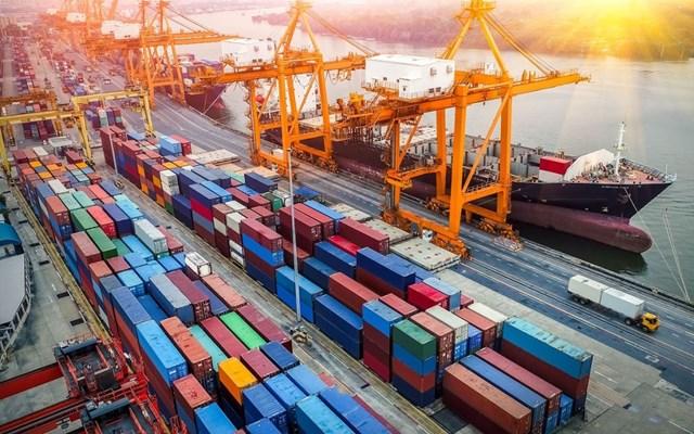 GDP quý IV tăng 4,48%, Việt Nam nằm trong top những nước tăng trưởng - Ảnh 1