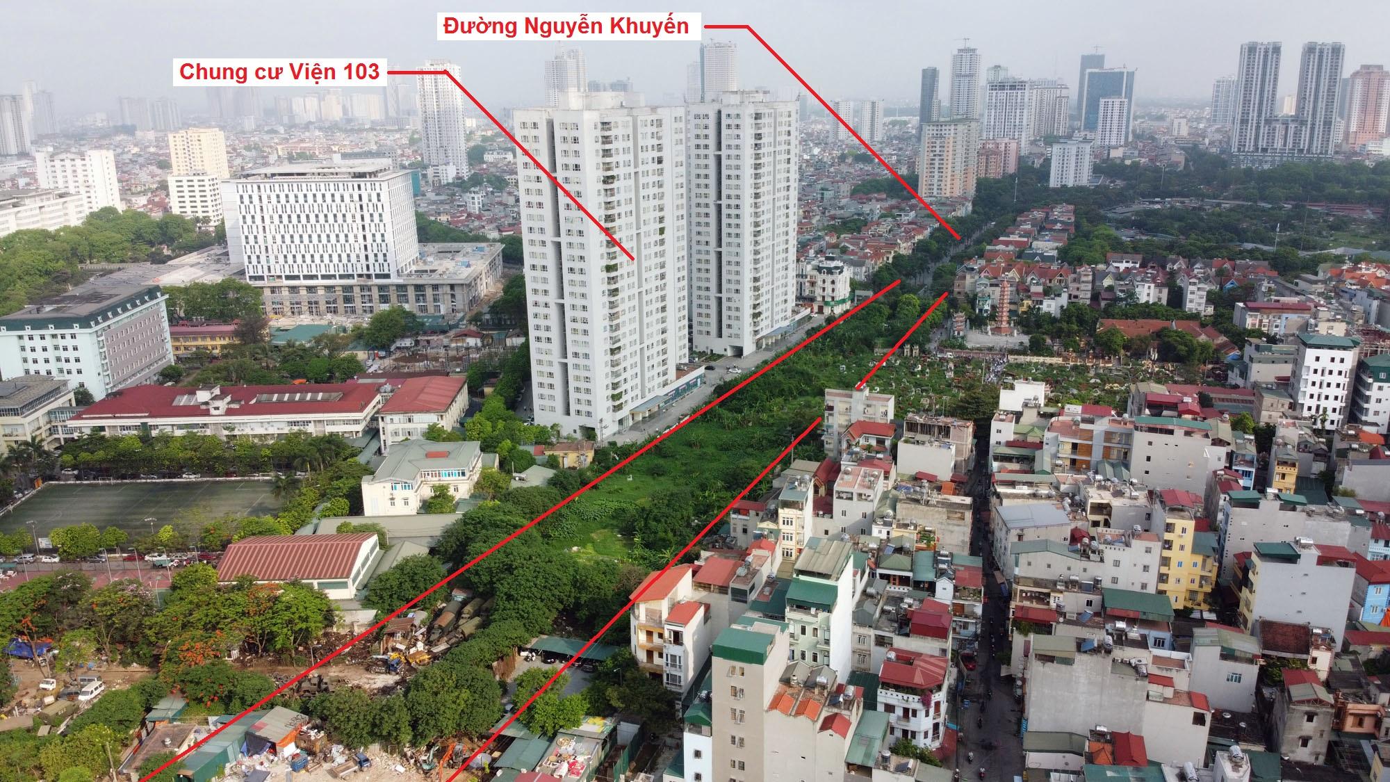đường sẽ mở theo quy hoạch ở xã Tân Triều, Thanh Trì, Hà Nội - Ảnh 5.