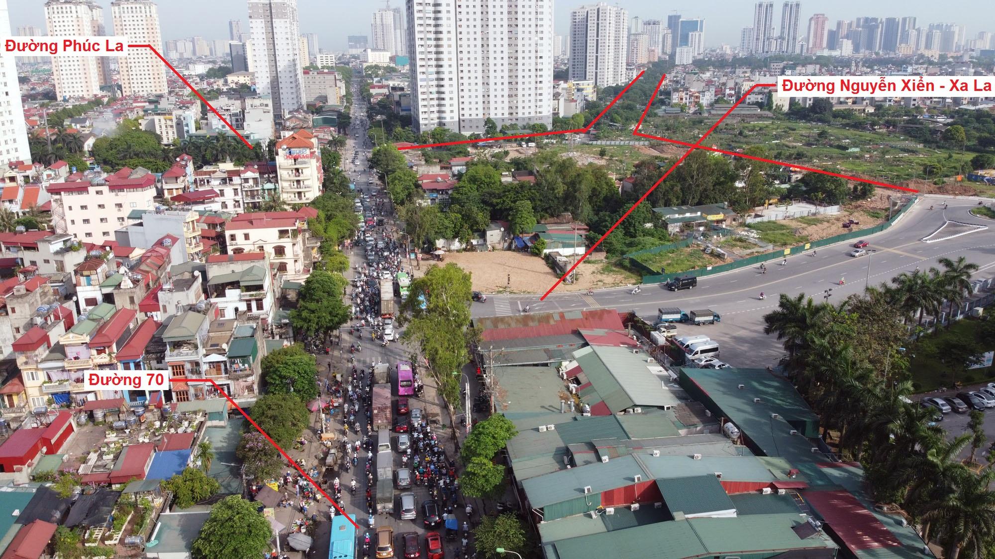 đường sẽ mở theo quy hoạch ở xã Tân Triều, Thanh Trì, Hà Nội - Ảnh 6.