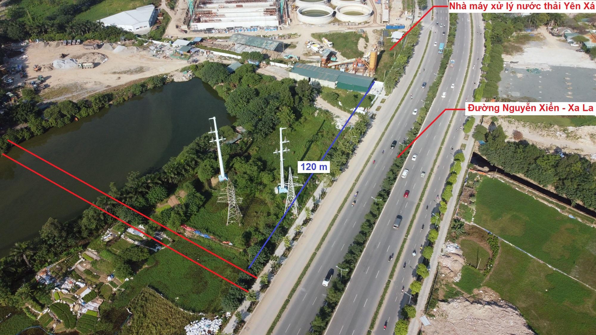 Ba đường sẽ mở theo quy hoạch ở xã Tân Triều, Thanh Trì, Hà Nội - Ảnh 15.