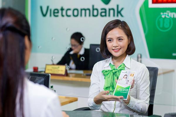 Lãi suất ngân hàng Vietcombank mới nhất tháng 1/2021 - Ảnh 1.