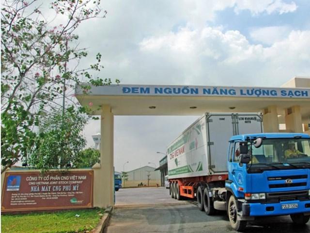 CNG Việt Nam lãi 52 tỷ đồng năm 2020 - Ảnh 1