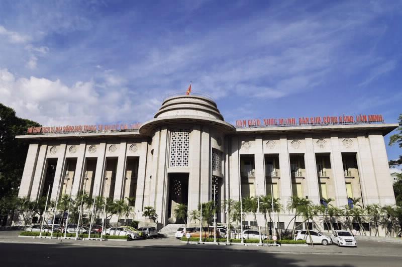 NHNN yêu cầu tăng cường đảm bảo an toàn hoạt động thẻ ngân hàng - Ảnh 1.