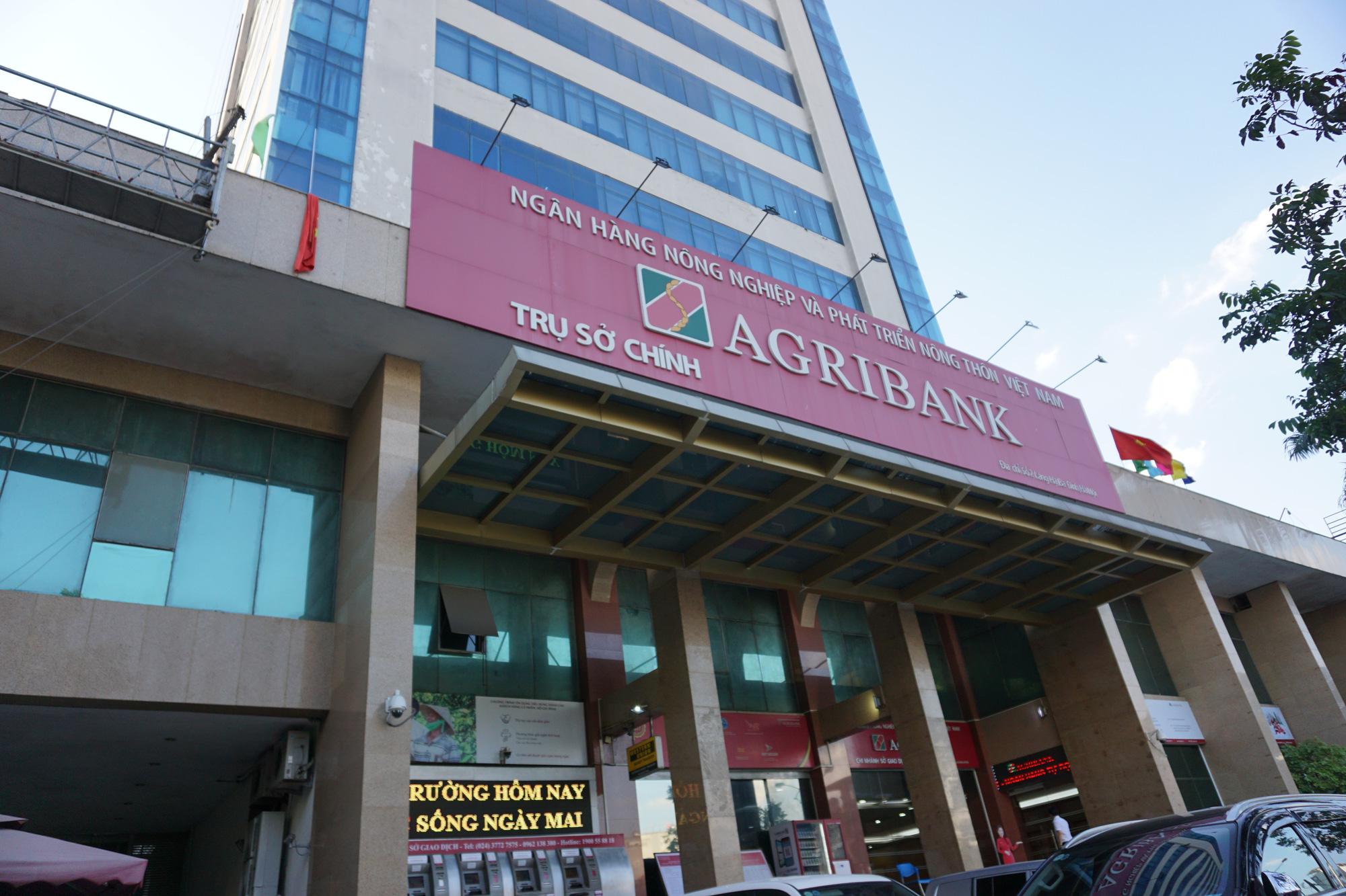 Agribank lãi gần 13.000 tỷ đồng năm 2020 - Ảnh 1.