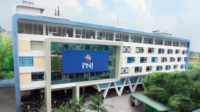 PNJ góp vốn vào chuỗi cầm đồ Người Bạn Vàng - Ảnh 1