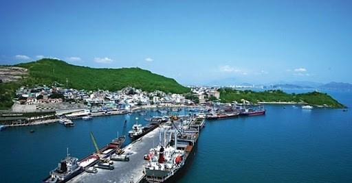 Cảng Cam Ranh ghi nhận lãi ròng cả năm 2020 tăng 8% - Ảnh 1