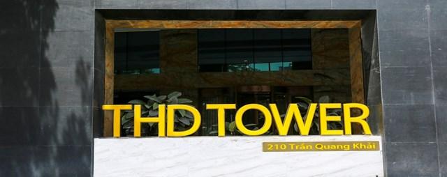 THD: Lãi ròng năm 2020 gấp 19 lần năm ngoái  - Ảnh 1