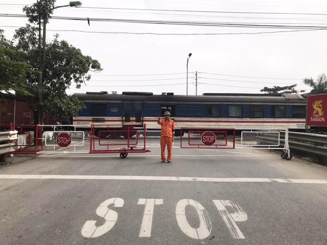 Công ty CP Quản lý và Xây dựng Đường bộ I Hà Tây: Đảm bảo an toàn giao thông dịp Tết Nguyên đán - Ảnh 1