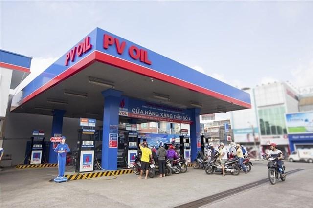 Cả năm 2020, PV Oil lỗ lũy kế 899 tỷ đồng - Ảnh 1