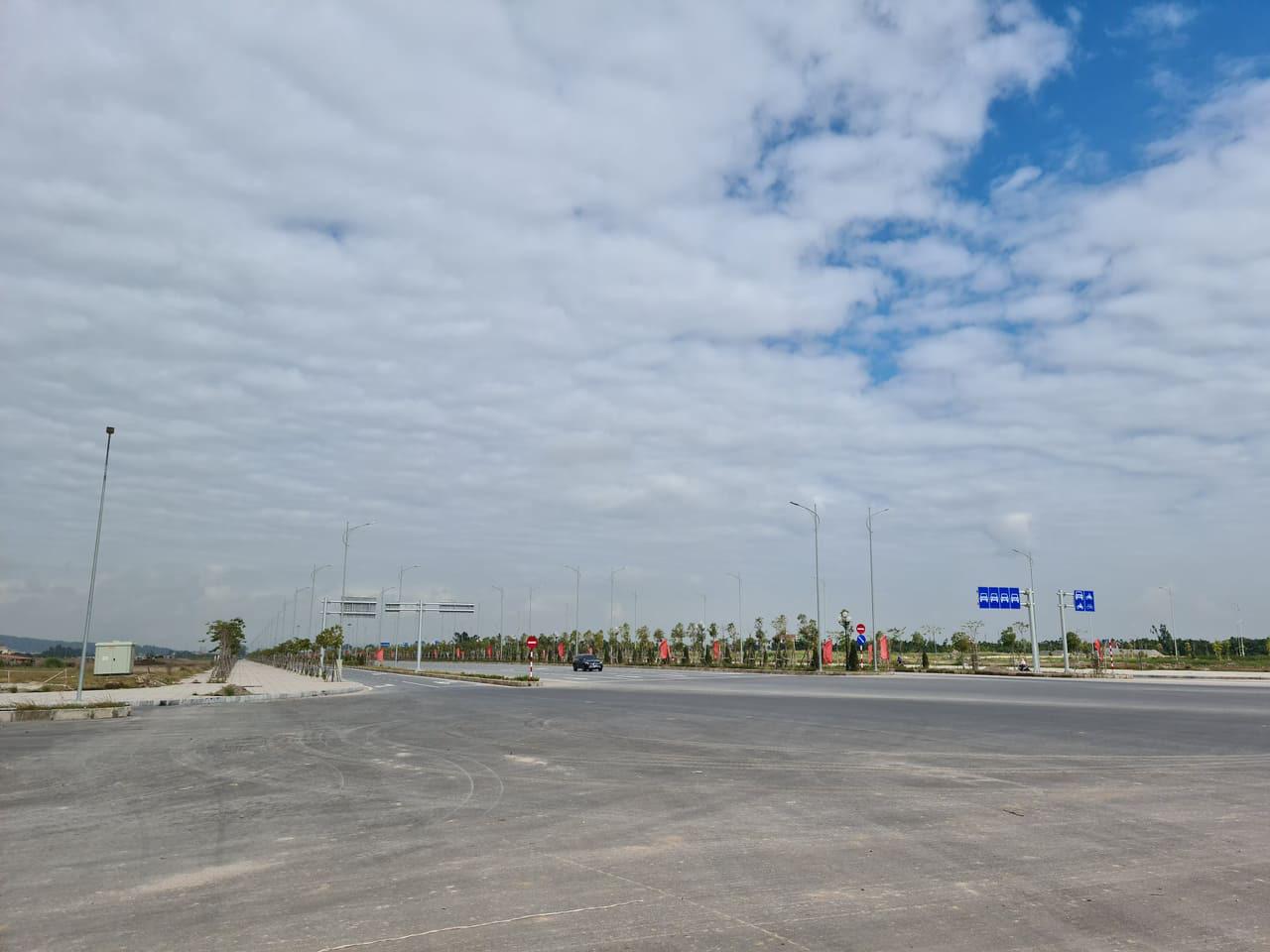 Hải Phòng: Huyện Thủy Nguyên sắp lên phố người dân phấn khởi, giá đất tăng vọt - Ảnh 1.