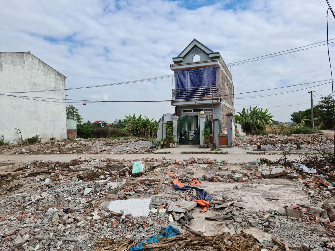 Hải Phòng: Huyện Thủy Nguyên sắp lên phố người dân phấn khởi, giá đất tăng vọt - Ảnh 3.