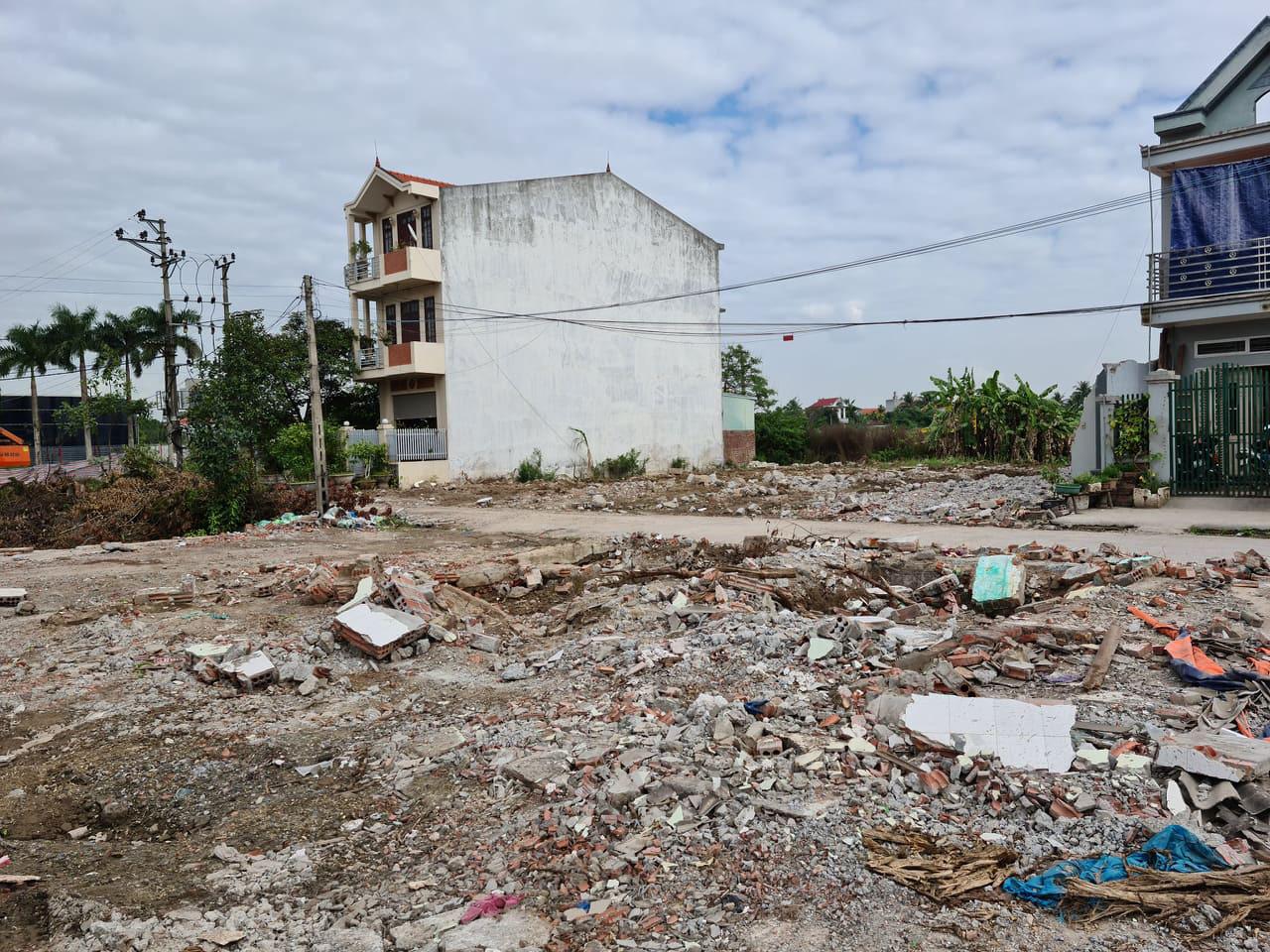 Hải Phòng: Huyện Thủy Nguyên sắp lên phố người dân phấn khởi, giá đất tăng vọt - Ảnh 4.