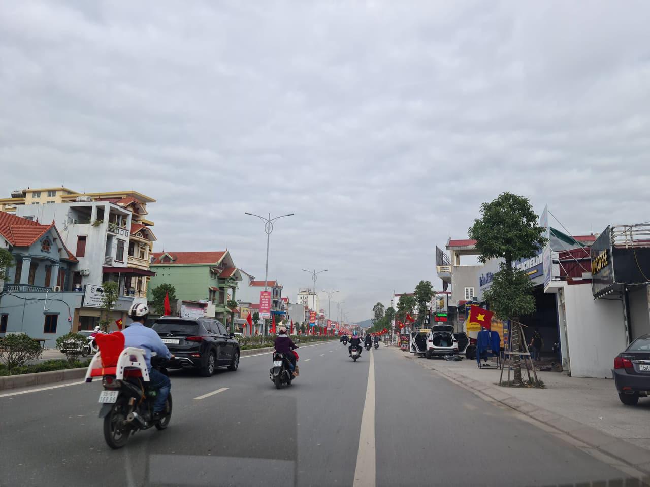 Hải Phòng: Huyện Thủy Nguyên sắp lên phố người dân phấn khởi, giá đất tăng vọt - Ảnh 5.