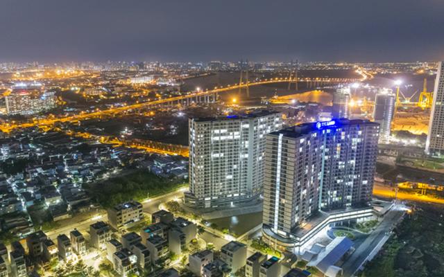 Địa ốc Sài Gòn ghi nhận lãi năm 2020 giảm 34% - Ảnh 1