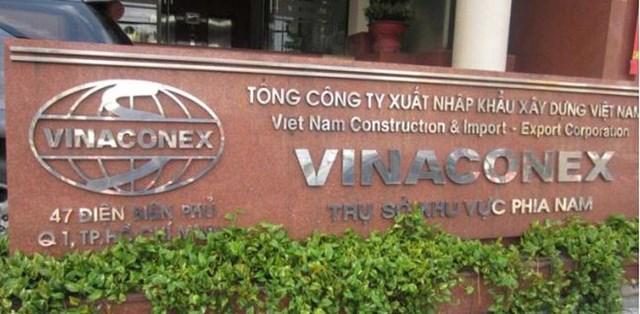 Vinaconex ghi nhận doanh thu sụt giảm 42% trong năm 2020 - Ảnh 1