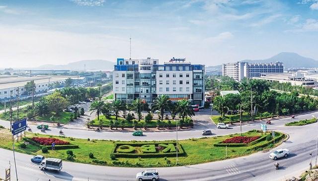 Kinh Bắc lập thêm công ty 1.500 tỷ đồng tại Long An - Ảnh 1