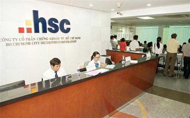 HSC chào bán cổ phiếu tăng vốn 50% - Ảnh 1