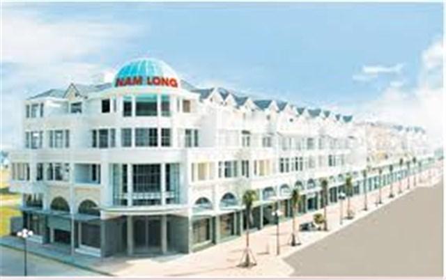 Cổ phiếu tăng mạnh, Nam Long đăng ký bán 10 triệu cổ phiếu quỹ - Ảnh 1