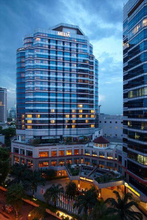 Khách sạn Melia Hà Nội: Vén màn bí mật nhờ... cổ tức - 5