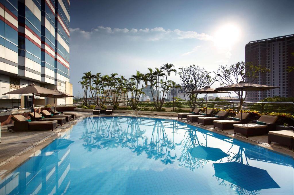 Khách sạn Melia Hà Nội: Vén màn bí mật nhờ... cổ tức - 7