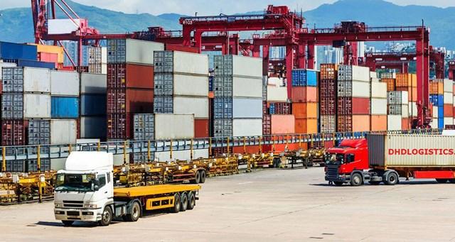 Kim ngạch xuất, nhập khẩu tăng 24,% trong 2 tháng đầu năm  - Ảnh 1