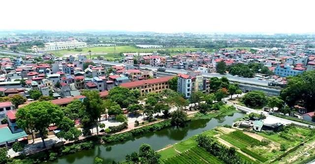 Bất động sản Thanh Trì - Thị trường tiềm năng mới trong tương lai