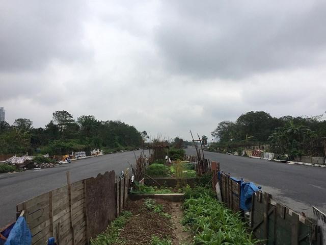 Quận Bắc Từ Liêm: Sẽ mở bốn đường theo quy hoạch ở phường Cổ Nhuế 1 - Ảnh 1