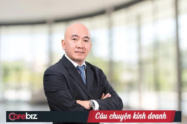 TS Sử Ngọc Khương, Giám đốc cấp cao, Savills Việt Nam