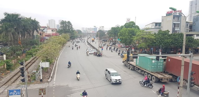 Tuyến đường quốc lộ 1A