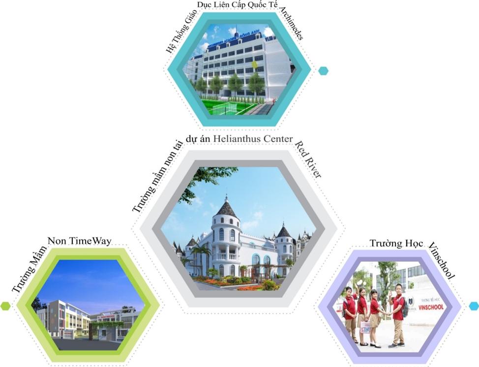 Khơi nguồn tiềm năng bất động sản năm 2021 phía Đông Bắc thủ đô Hà Nội